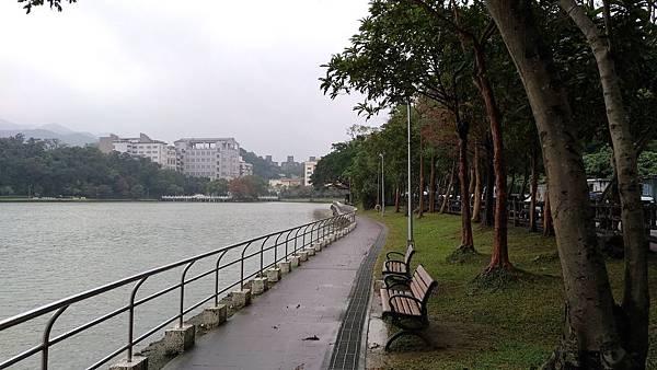 0087台北市內湖區碧湖公園