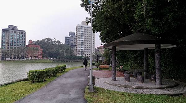 0097台北市內湖區碧湖公園