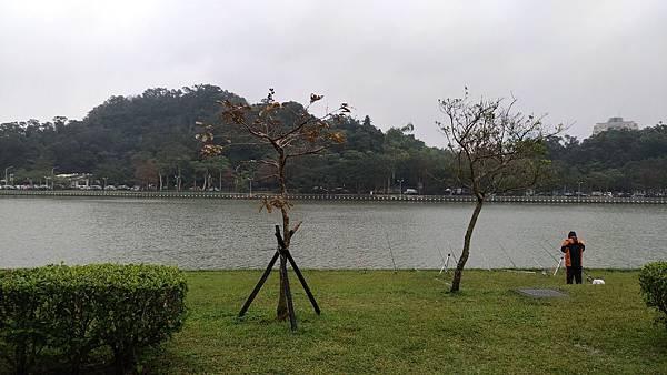 0098台北市內湖區碧湖公園