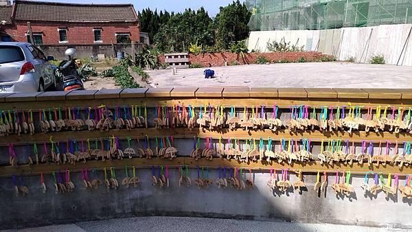 0606彰化縣和美鎮 Rainbow House 卡里善之樹