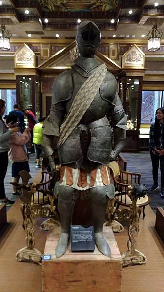 2207台中市東區新天地東區店西洋博物館