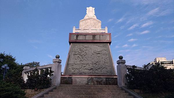 2298台中市豐原區慈濟公園