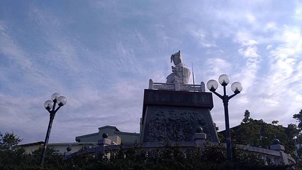 2299台中市豐原區慈濟公園