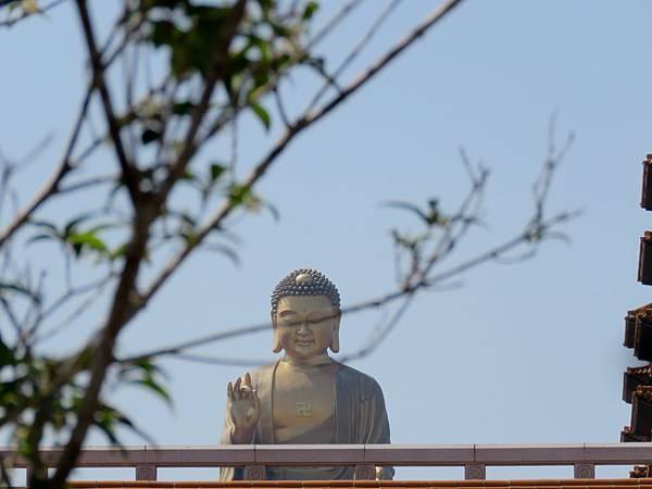 0538高雄市大樹區佛光山佛陀紀念館
