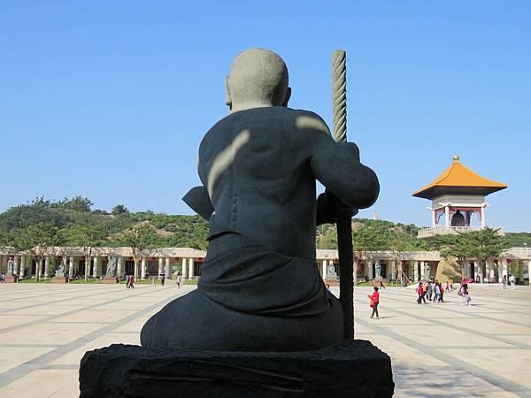 0557高雄市大樹區佛光山佛陀紀念館