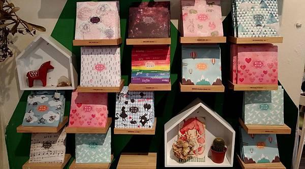 2313台中市西區審計新村森小姐的茶店