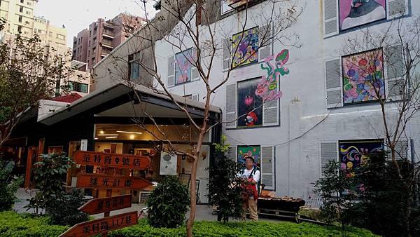 2343台中市西區新手書店