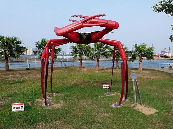 0615高雄市小港區紅毛港文化園區