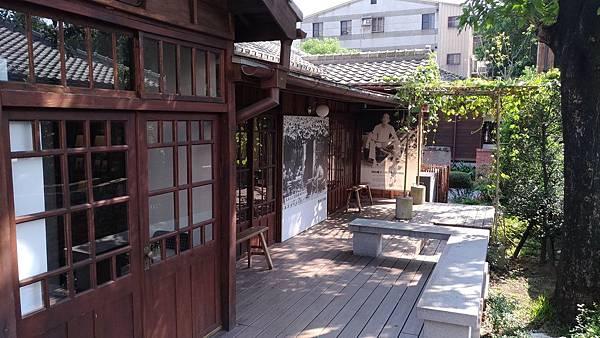 2447台中市西區台中文學公園