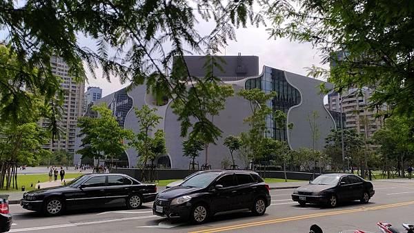 2480台中市西屯區台中國家歌劇院