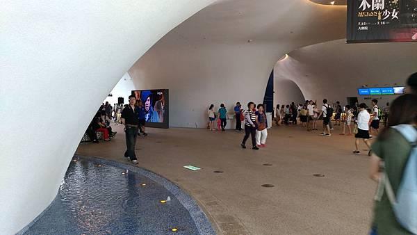 2482台中市西屯區台中國家歌劇院