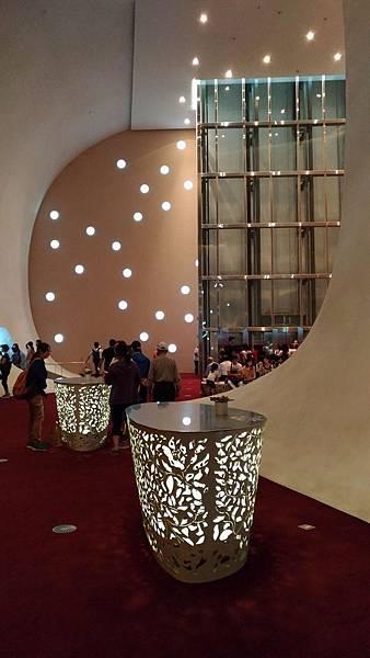 2485台中市西屯區台中國家歌劇院