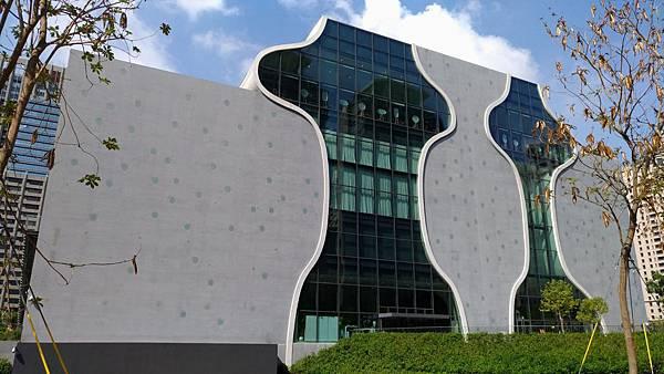 2490台中市西屯區台中國家歌劇院