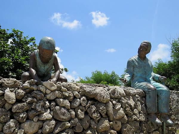 0071澎湖縣馬公市潘安邦紀念館