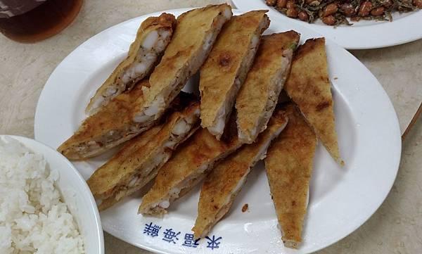 0087澎湖縣馬公市來福海鮮餐廳