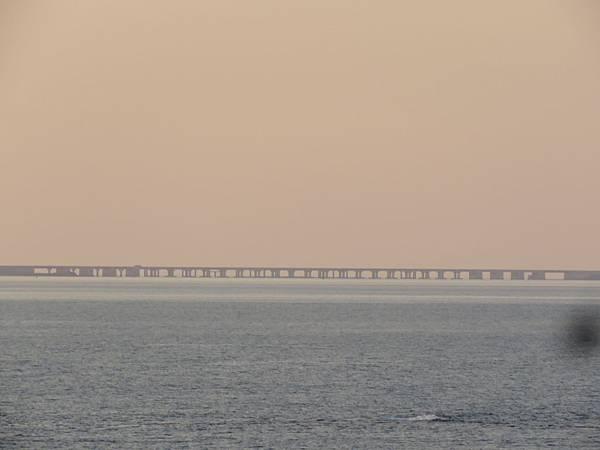 0100澎湖縣馬公市跨海大橋