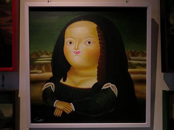0176宜蘭縣五結鄉OMG畫框博物館