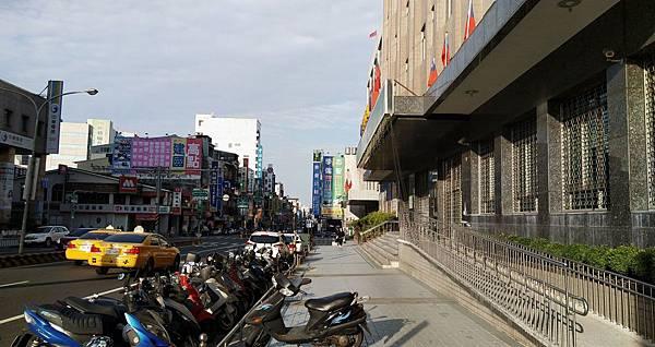 0252台南市北區成功路