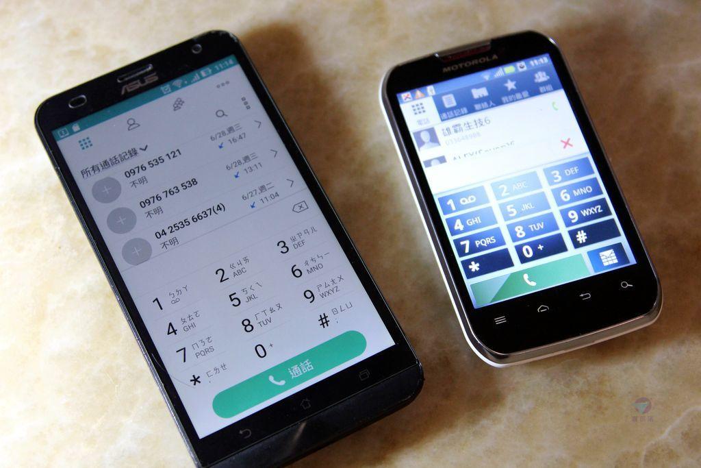 趕快查一下! 2G終止服務後的雙卡機問題 為什麼雙卡雙待變成只有1隻有訊號? (Zenfone 2 Laser, 其他雙卡機型亦可參考)[真.教學]