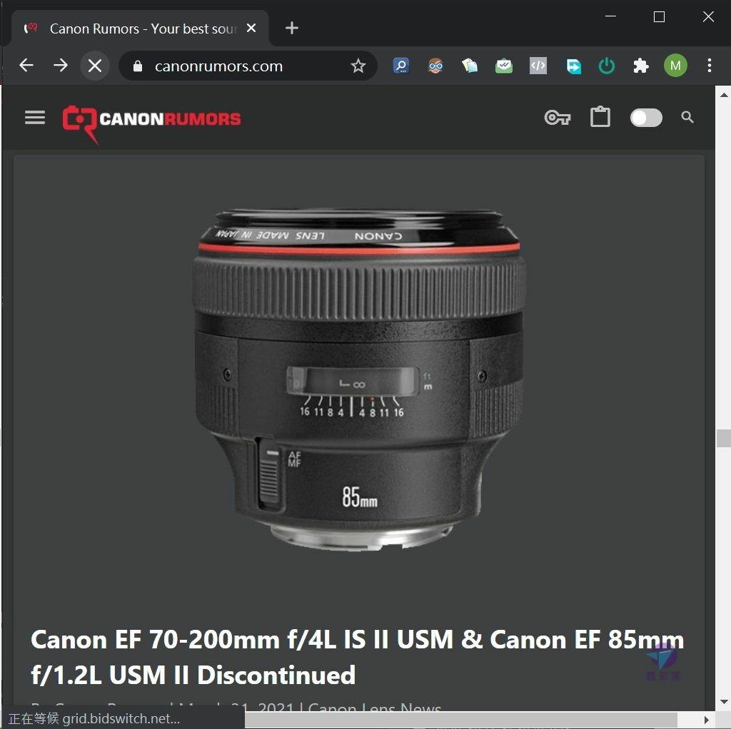 Pixnet-0909-135 canon ef lens discontinued 01_结果.jpg