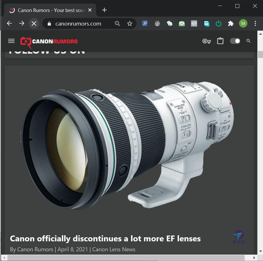 Pixnet-0909-146 canon ef lens discontinued 05_结果.jpg