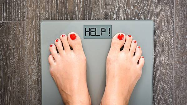 體重停滯期