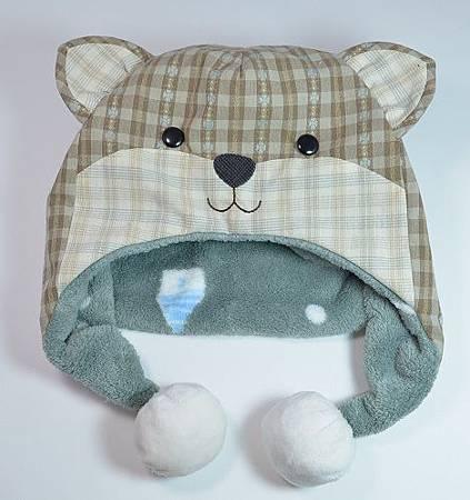 貓咪暖帽30