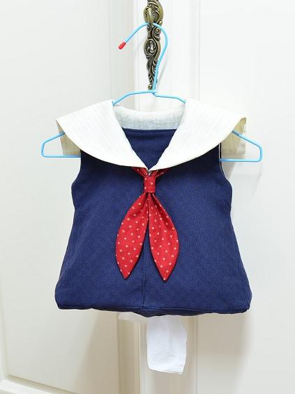 水手服衛生紙袋01