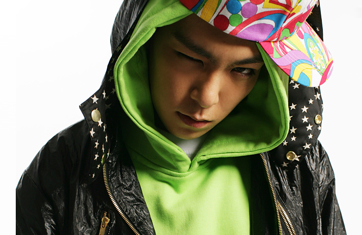 TOP with u