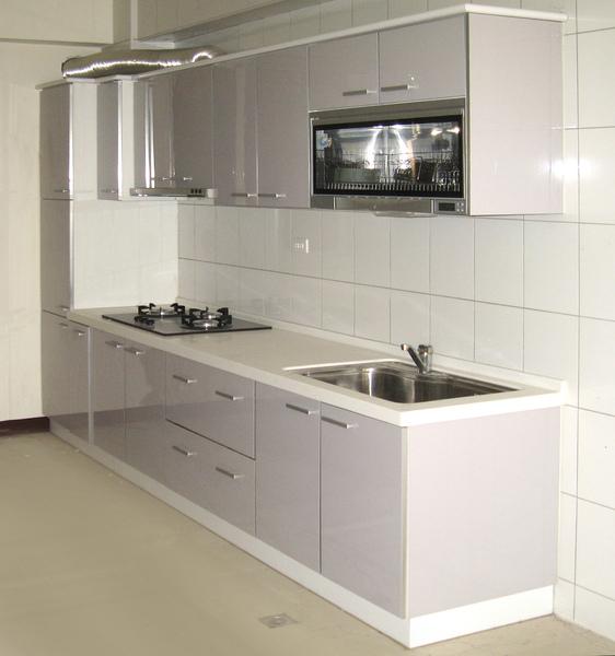 新屋廚具-一字型011.JPG