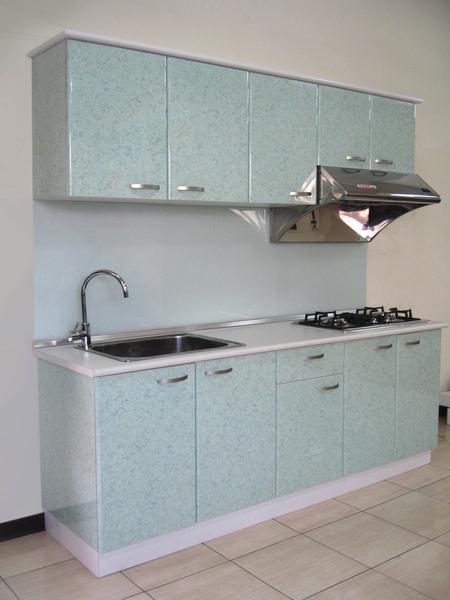 新屋廚具-一字型012.JPG