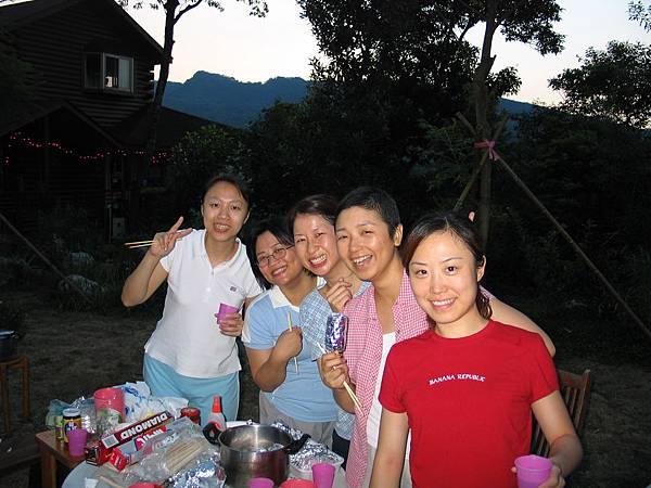 2004年8月南庄二日遊 (2)