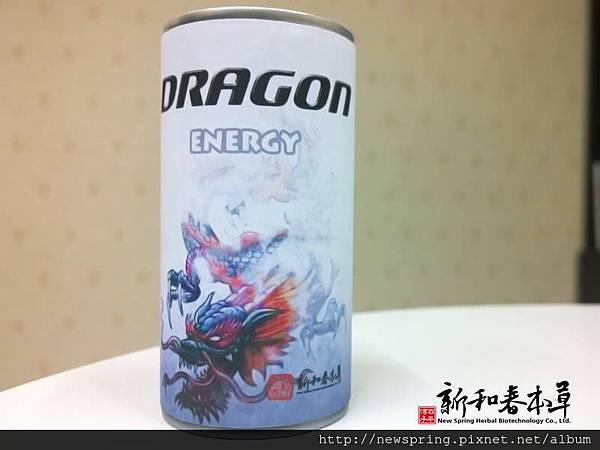 2015-4-1 產品介紹-新和春超強飲品-Dragon Energy