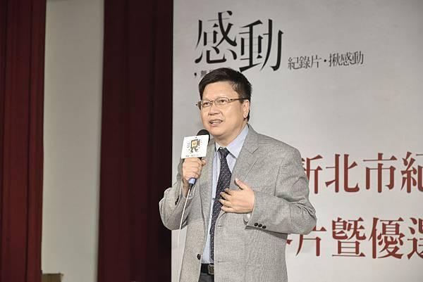 新北市府秘書長陳伸賢