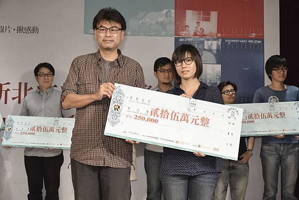 優選作品:她在台灣,她正青春(後更名為:我在台灣,我正青春)