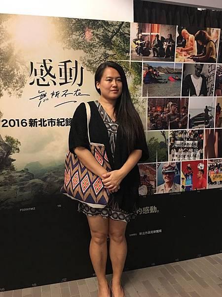 《漂流遇見你》導演陳潔瑤