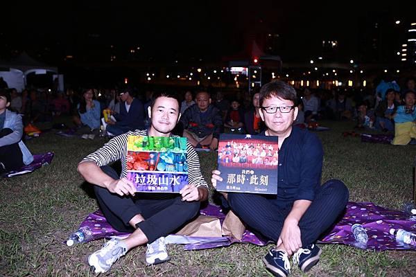 導演林佑學(左起)、導演楊力州.JPG