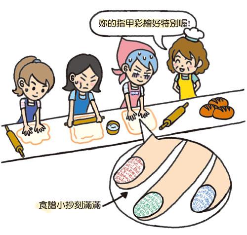 有趣的指甲彩繪DIY01.jpg