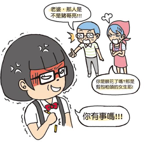 變身明星化妝術03