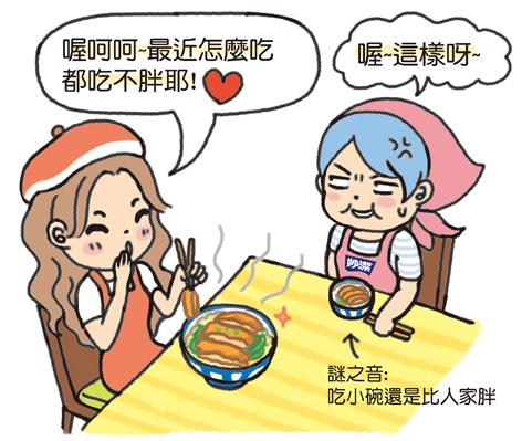 冬日肥瘦小腹大作戰-01