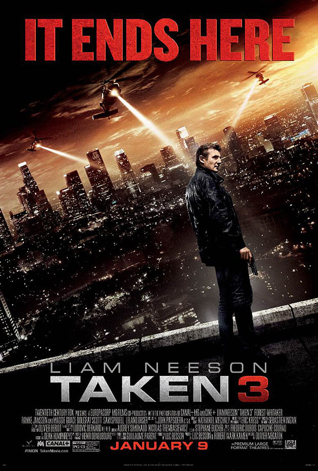 Tak3n_poster