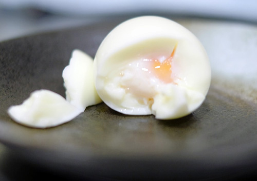 2分半的蛋