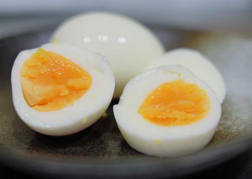 4分半的蛋