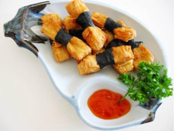 12香酥紫菜卷
