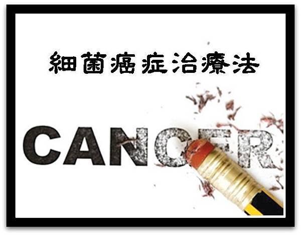 細菌癌症治療法