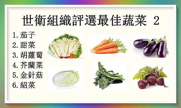 世衛組織評選最佳蔬菜 2.jpg