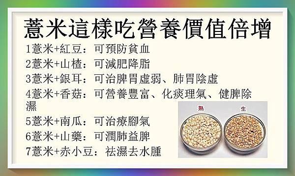 食用薏米要注意事項 1.jpg