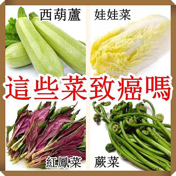 世衛組織提議4種蔬菜致癌,真的不能吃嗎?.jpg