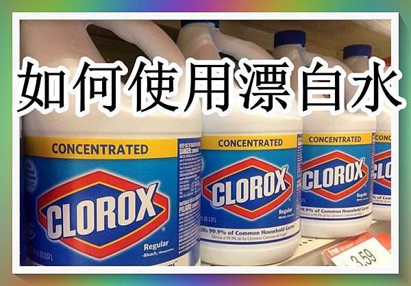 如何使用家居安全消毒劑之漂白水.jpg