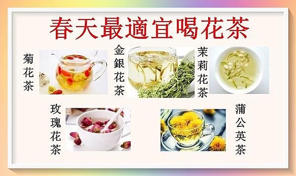 為甚麼春天要喝花茶?那些最適宜!(春季養生4)1.jpg